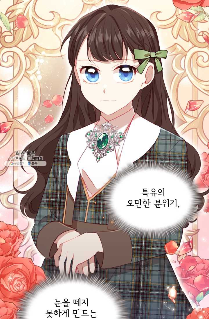 Manga Raw The Youngest Princess Chapter 65