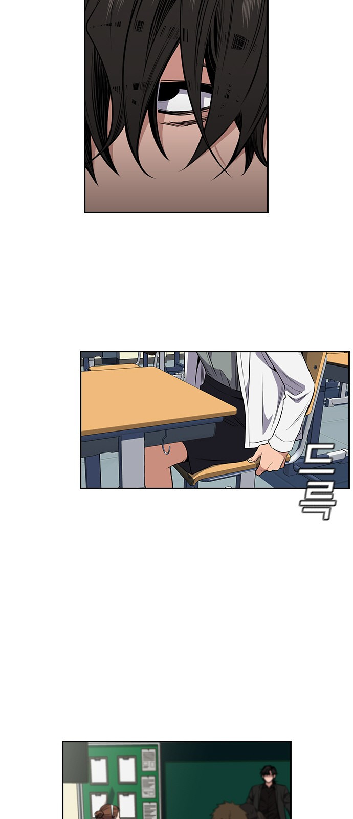 Manga Raw True Education Chapter 02